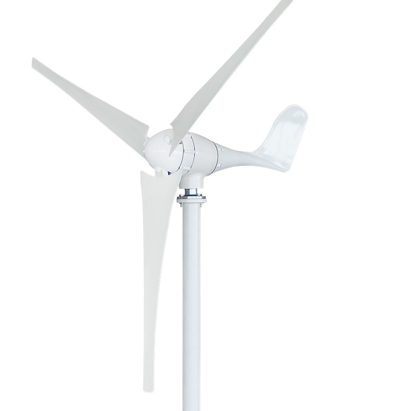500w 600w 12v <strong>24v</strong> 48v AC DC horizontal small <strong>wind</strong> <strong>turbine</strong>