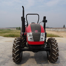 Hot Sale 100HP 4WD LY1004 Remote Control Tractor from China Manufacturer