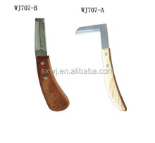 poultry farming equipment hoof knife