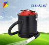 big capacity hot ash vacuum cleaner dry steam cleaner Aschesauger