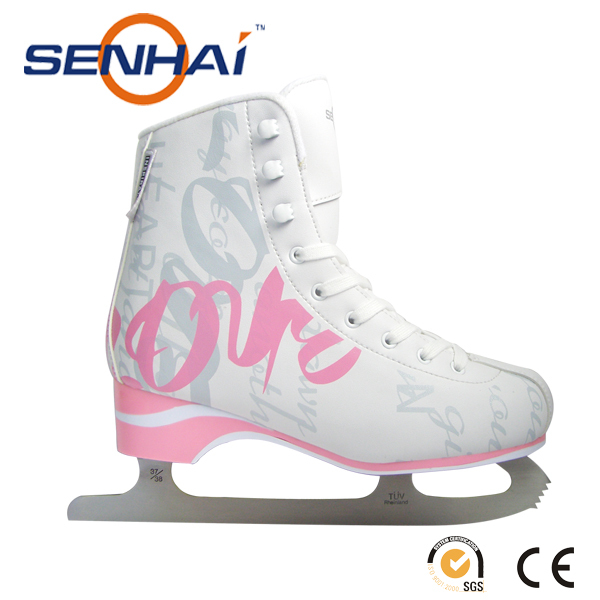 2018 hot sale ice skating shoes for ice rink Ice Hockey Skates for children, teenagers and adults