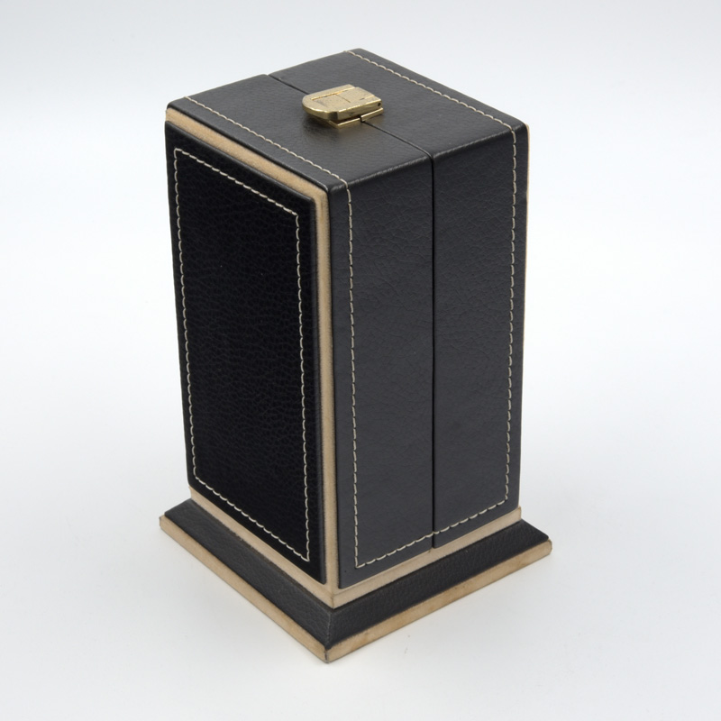 China luxury customized cigarette wooden cases