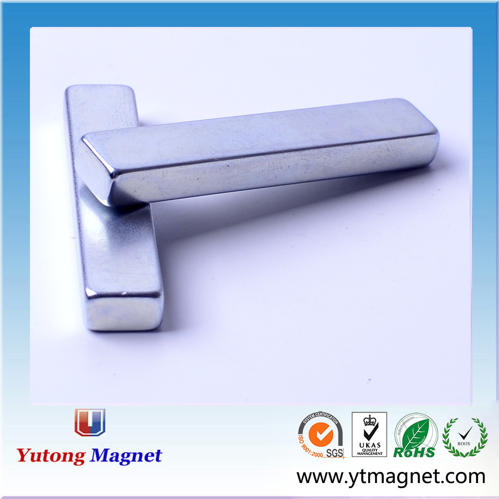 Permanent Magnet Water Pump Used Lifting Magnet Dc