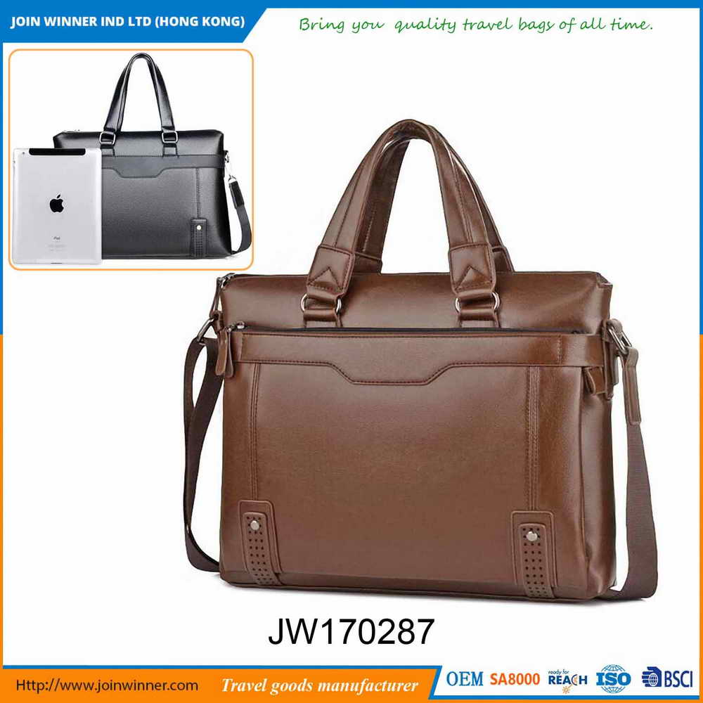 Approved Manufacturer Tablet Pc Bag Briefcas From China Famous Supplier