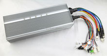 72V 5000W electric car motor controller