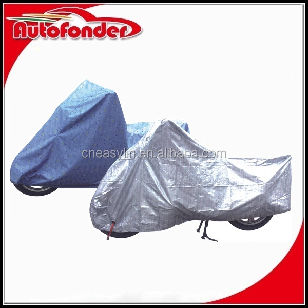 2016 Latest Design Hot Selling Cheap Price Waterproof Motorcycle Cover
