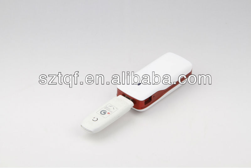 power bank 3g wireless router 150 Mbps