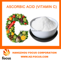 For Beverage Food Grade Ascorbic Acid