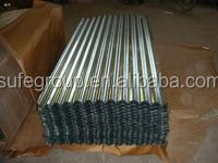 prime quality 22 gauge curve galvanized corrugated iron sheet curve corrugated sheet steel