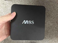Dragonbest M8S Tv Box Android Amlogic S805 Kodi And 4K Pron Video Quad Core M8S Android Tv Box With Fast Delivery