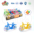 popular design bicycle sharing jelly chewing candy