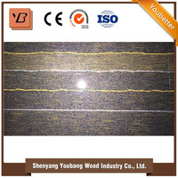 distributors hot selling uv mdf board from china