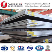 ASTM A36 hot rolled steel available in plate, coil, round bar