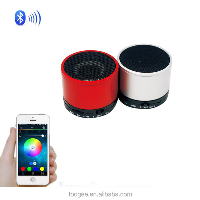 USB speaker portable bathroom digital bluetooth music <strong>player</strong>