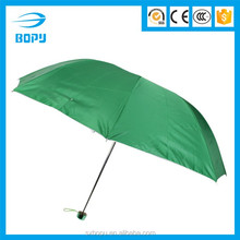 chinese wholesale foldable promotional umbrella
