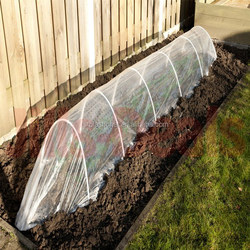 Small greenhouse cover and mini greenhouse film
