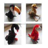 stuffed tweety bird plush toy