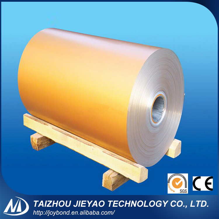 High Intensity Scratch Resistent Per Package Weight And Price Aluminum Coil