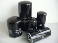 High quality oil filter used for air compressor for sale