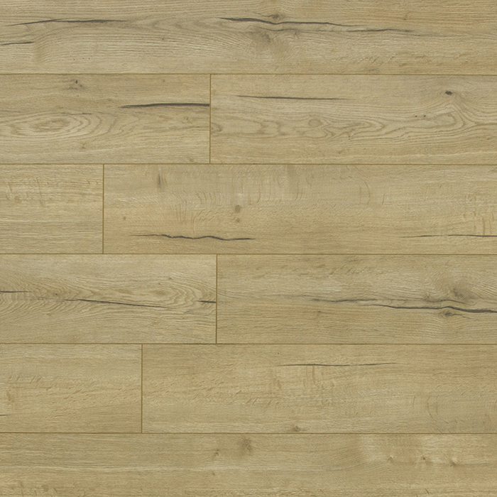 8mm Thickness AC3 Wood Texture floating floor lowes 6116-2