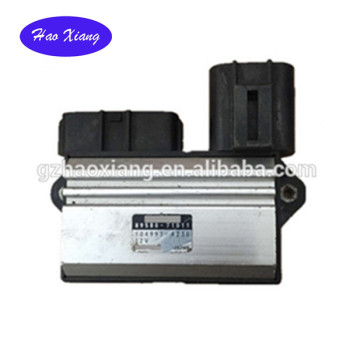 Good Quality Cooling Fan Control Module for car 12V OEM: 89580-34020 / 104993-4102