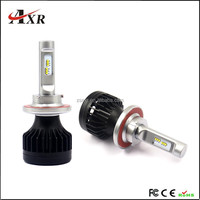 12V 6000~6500K auto LED headlight with perfect beam and long lifespan