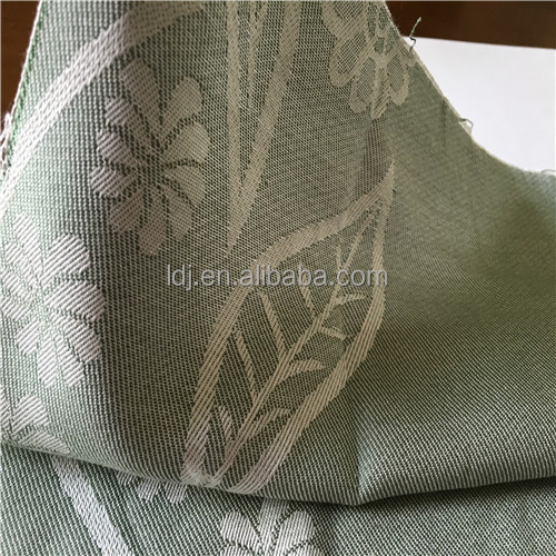 Factory 100% bamboo fiber fabrics for bedding