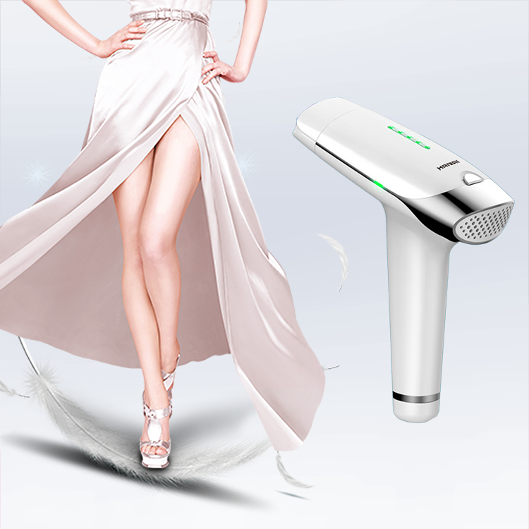 2017 Hot professional performance portable mini professional IPL device epilator machine at home diode china hair laser removal