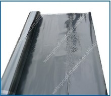 road asphalt construction base material for waterproofing