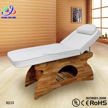 2015 beauty facial bed chair&facial bed wholesale& massage table for sale (KM-8215)