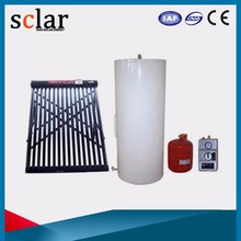 Choose Best Selling Hot Products Active Heating Systems Solar Water Heater