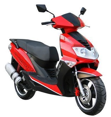 Durable 150cc eec Hunt Eagle scooter HE-9, EEC approval certification motorcycles , best quality , best price