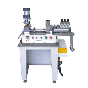 automatical eyeglasses wire ring cutting machine for metal spectacle frames