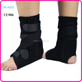 Physiotherapy equipment neoprene ankle support medical ankle brace plantar fasciitis ankle strap