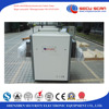 small parcel X-ray Security System for airport, metro, library