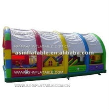 Best Seller GF-010 Kids Backyard Big Inflatable 2012