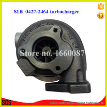 S1B 0427-2464 04281437KZ 04281438KZ electric turbo charger car turbo auto spare parts for deutz BF4M2011