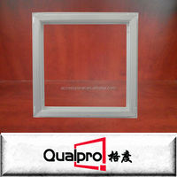 Aluminum Profile Ceiling Access Hatches without Gypsum Board AP7740