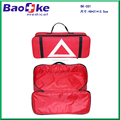 BK-K03 Large Car emergency tool kit with first aid kit and car accessories
