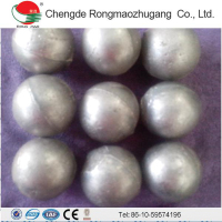 top value grinding steel ball