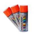 China Supplier Car Refinish Scratch Remover Fluorescent Spray Paint
