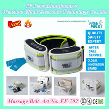 F-702, Weight loss massage Band, Fat-reducing Belt, Fat-reducing Instrument,Fat-reducing Apparatus