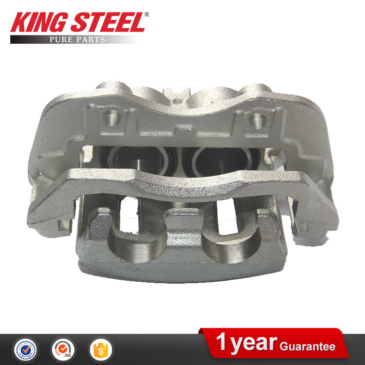 KINGSTEEL AUTO PARTS BRAKE CALIPER FOR PICKUP D22 2.4 4WD 2002 41001-VK100
