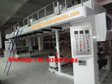 High Speed Plastic Laminating Machine