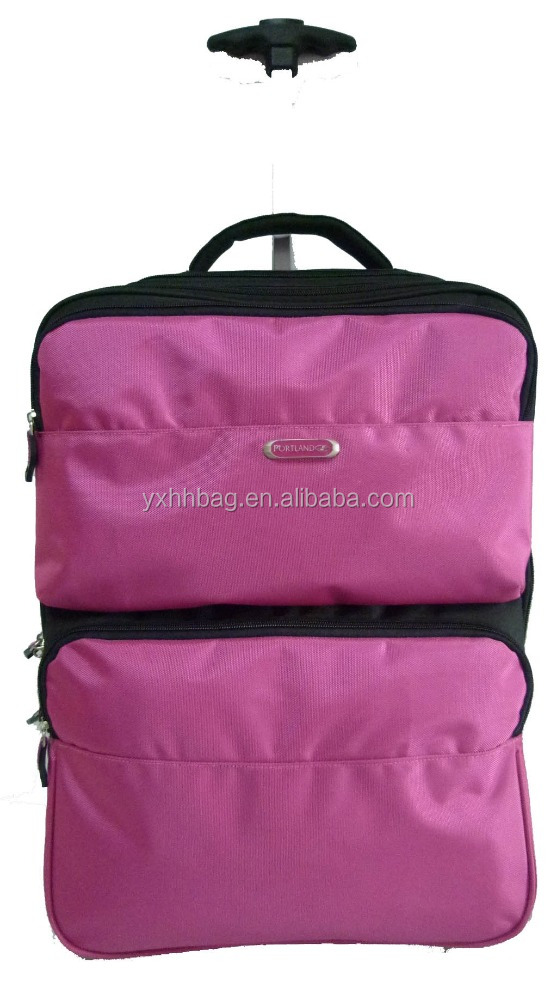 Travel luggage wheel bag for Men&Women