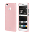 GS Soft Jelly TPU Phone Case Back Cover For Asus Zenfone 5 Candy Color