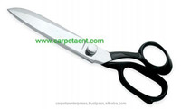 Professional Tailor Scissors/fabric cutting high Grade steel/garment scissors Industry Scissors/8/9/10/12