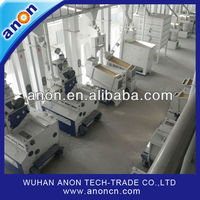 ANON Auto Complete Rice Mill For Sale