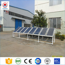 price 300 watt high efficiency home solar panel for small house