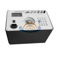 how is vibration measured vibration checking instrument vibration analyzer YD-1 calibration equipment